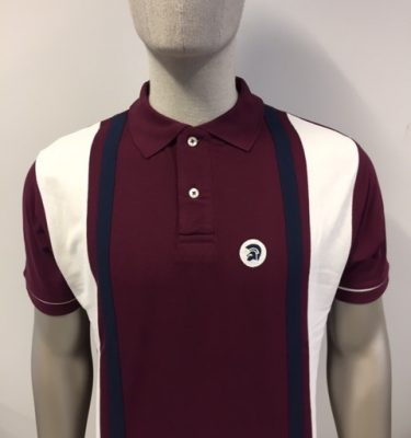 tr8217 maroon front